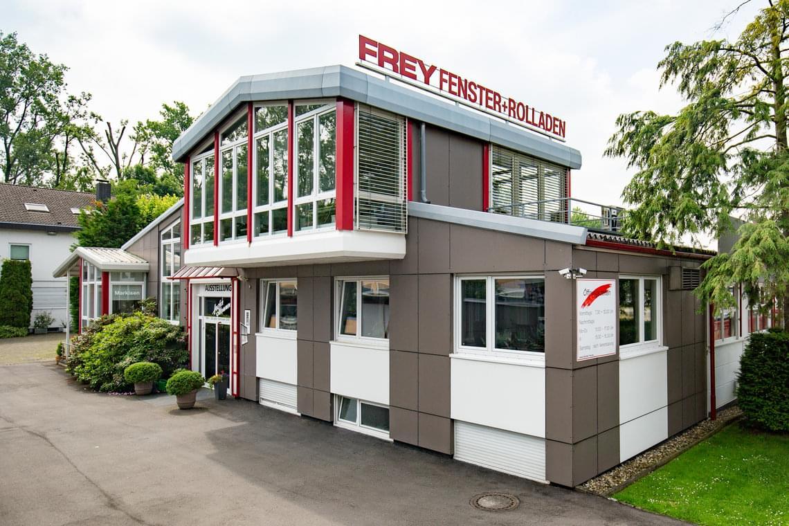 Fenster Haust R Terrassendach Markisen In Karlsruhe